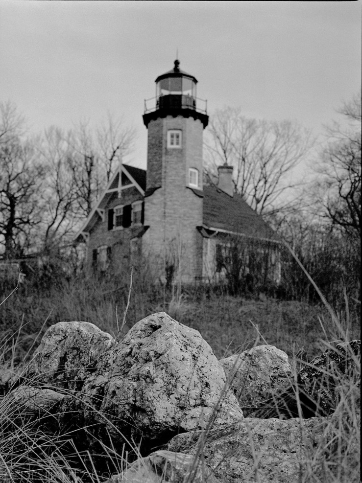 White River Light