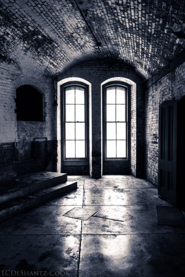 inner quarters